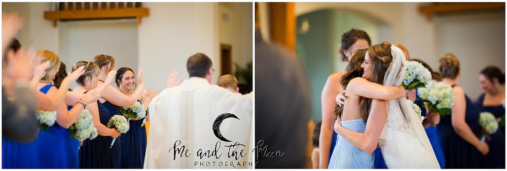 church wedding cleveland