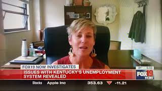 Rep Roberts Requests an Unemployment Office in NKY