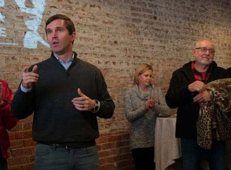 Democrat Rachel Roberts wins Northern Kentucky House District 67 special election