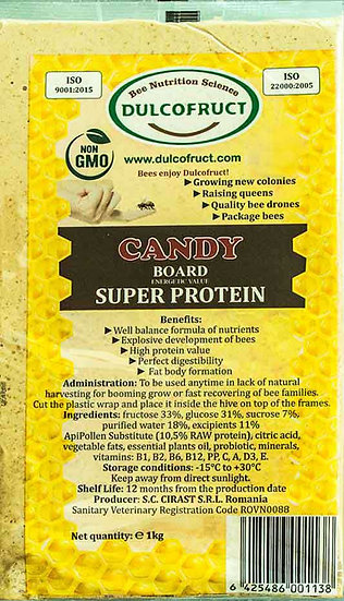 CANDY super PROTEIN