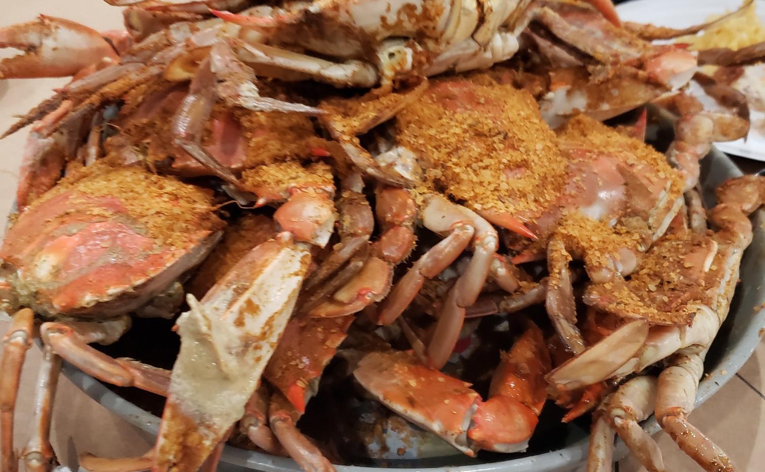 Crab Feast 2019