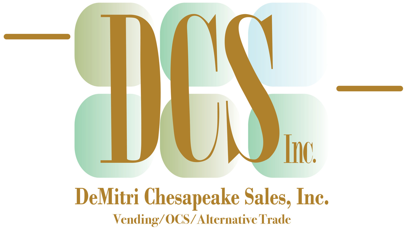 Demitri Chesapeake Sales, Inc. (DCS)