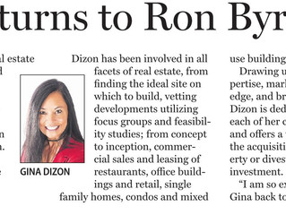 Excited to be back in the Vail Valley selling real estate again!
