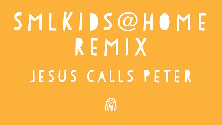 remix 8 jesus calls peter twitter.PNG