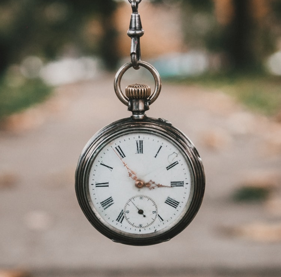 How can I spend time with God?