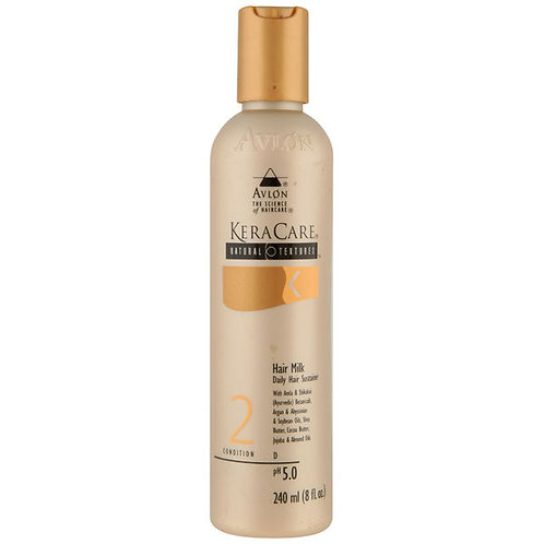 KeraCare Natural Hair Milk