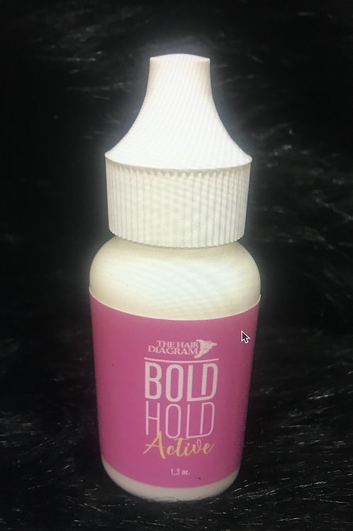 Bold Hold Active Creme