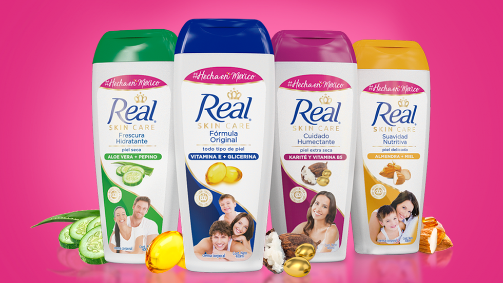 Real Skin Care