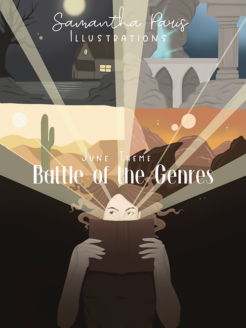 Battle of the Genres