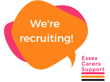 VACANCIES - Do you want to join our team?
