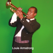 Louie Armstrong