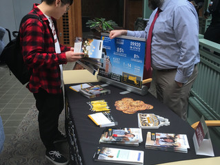 MAIA Brings a College Fair to Campus