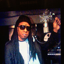 CP Lacey as Lil Wayne