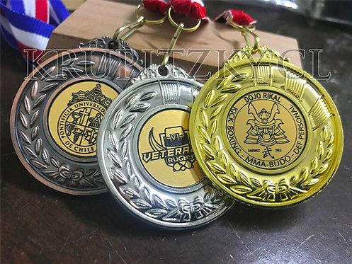 Medallas FR01
