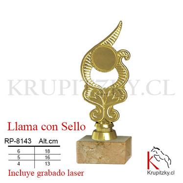 Llama con sello 8143.jpg