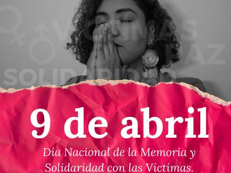 Día Nacional de la Memoria y Solidaridad con las Víctimas
