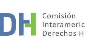 Informe anual de la Comisión Interamericana de los Derechos Humanos