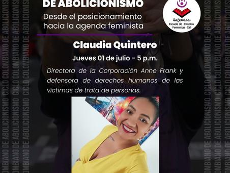 II Ciclo colombiano de abolicionismo