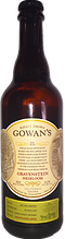 Gowan's Gravenstein Heirloom Cider