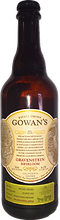 Gowan's Sierra Beauty Heirloom Cider