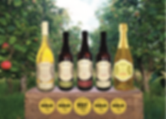 Gowan's Heirloom Cider (Menu Stories)