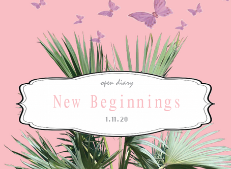 OD: New Beginnings
