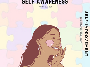 Important reasons to practice self awareness