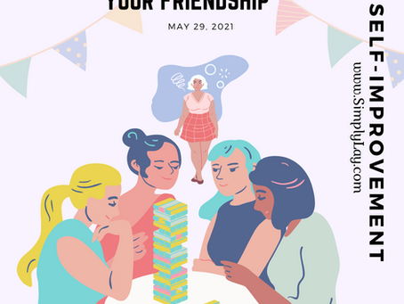 Signs that you've outgrown your friendship