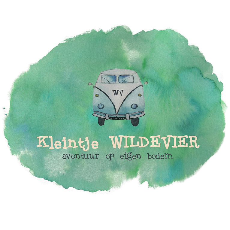 WildeVier logo kleintje Wildevier plus s