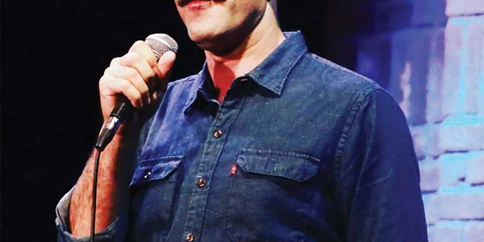 Comedian Joe Praino Live at Koot's