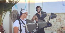 Ryan Patton and Martin Adams - Love Isla