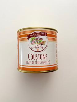 COUSTOUS CONFIT CONSERVE 500g