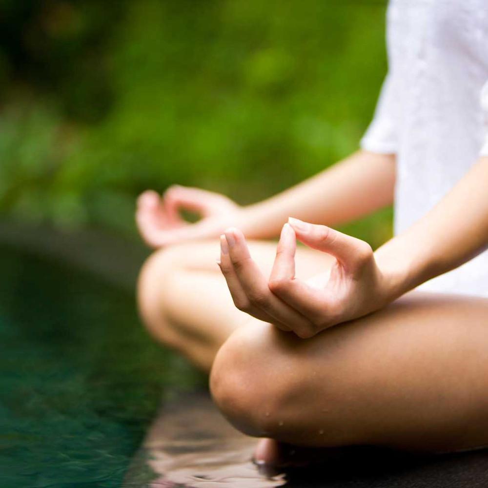 zen attitude relaxation sophrologie médecine douce alternative méditation visualisation guidée