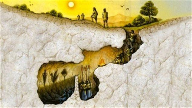 platon philosophie caverne de platon allégorie prendre conscience de la vie pleine conscience moment présent ici et maintenant