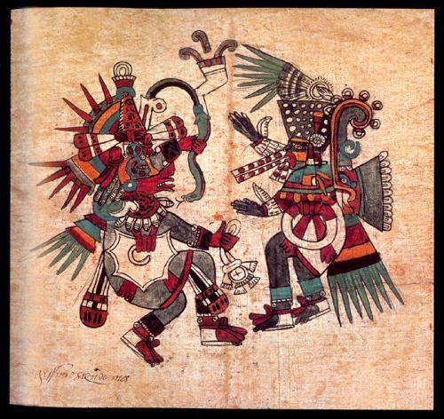 légende antique guerriers toltèques ruine antiquité mayas astèques rituels mythes vestiges héritages philosophie croyance éveil
