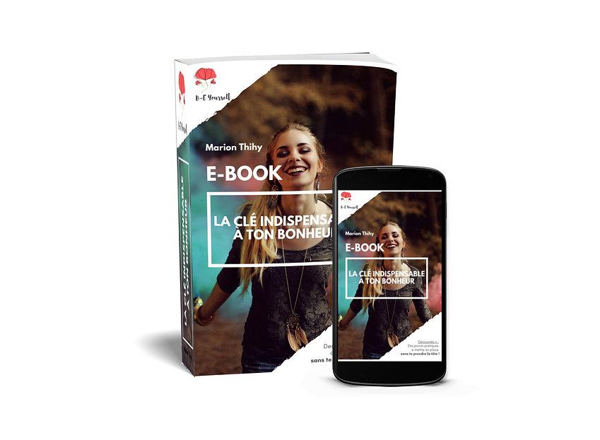 e-book gratuit pdf développement personnel bien-être au quotidien,trouver le bonheur, comment vivre heureux dans sa vie