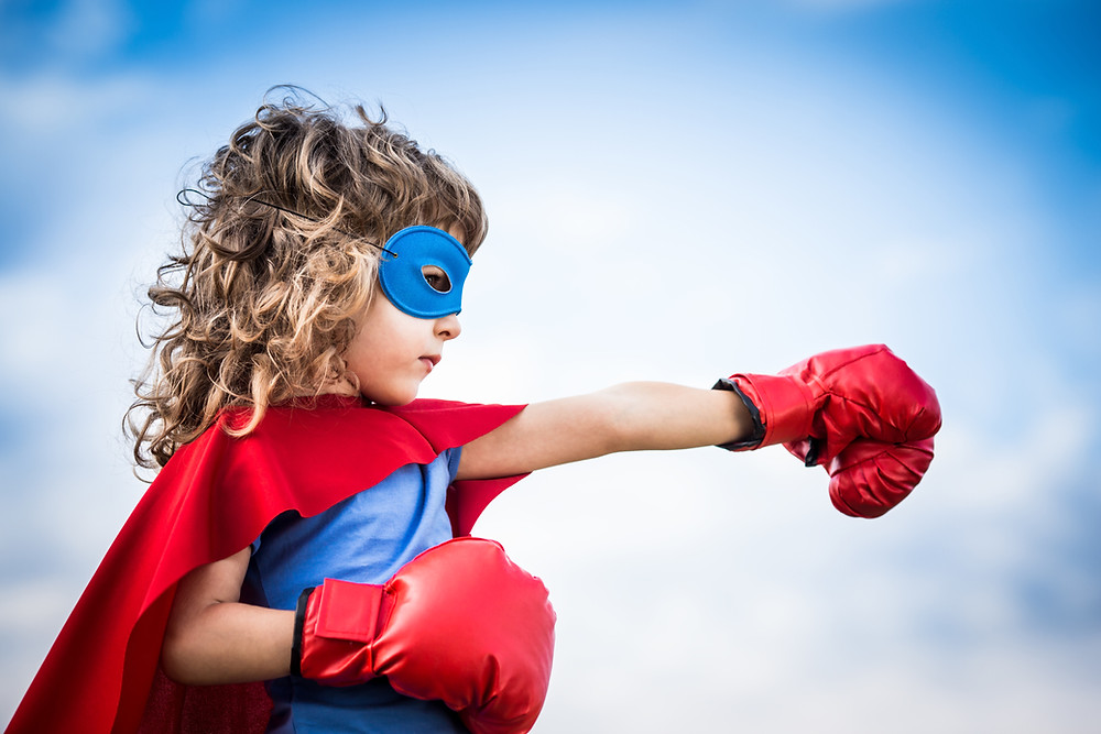 super man, super héro, les clés de la confiance en soi, comment gérer ses émotions, comment prendre en assurance, apprendre à se connaître, être son meilleur ami, article blog inspirant, partage de bonnes ondes et de positif