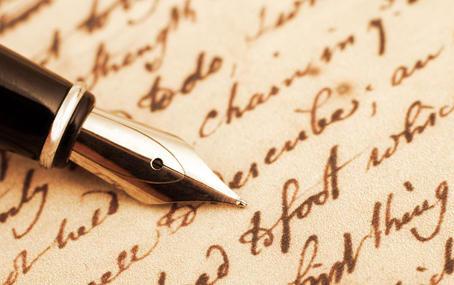 STOPPER les pensées négatives (depuis que j'ai écris cette lettre je vais mieux !)