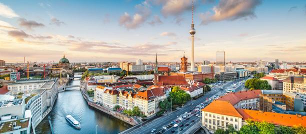 50 procent av alla start-ups i Berlin jobbar med besöksnäringen!