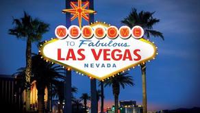 Las Vegas - världens mest innovativa destination!