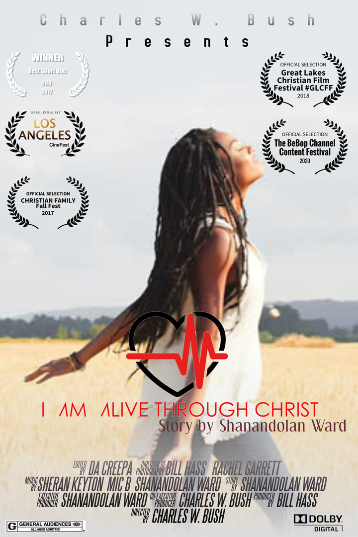 I Am Alive Through Christ Poster.jpg
