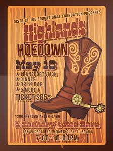 Highlands Hoedown