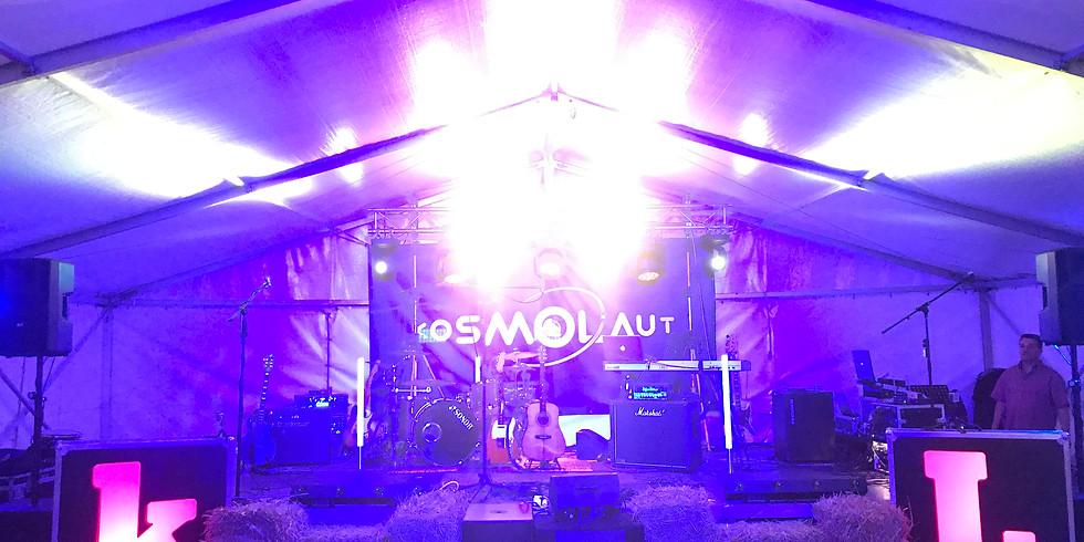 Altstadtfest Ilmenau 2021