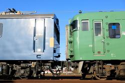 × 緑113系