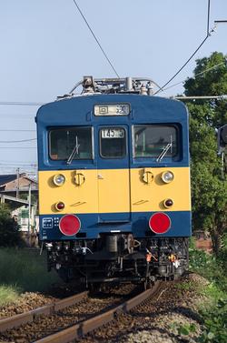 クモヤ145-1050番台(クモヤ145-1051)
