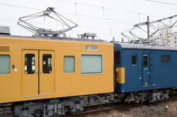 × 黄色105系