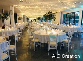 AIG CREATION DECORATION