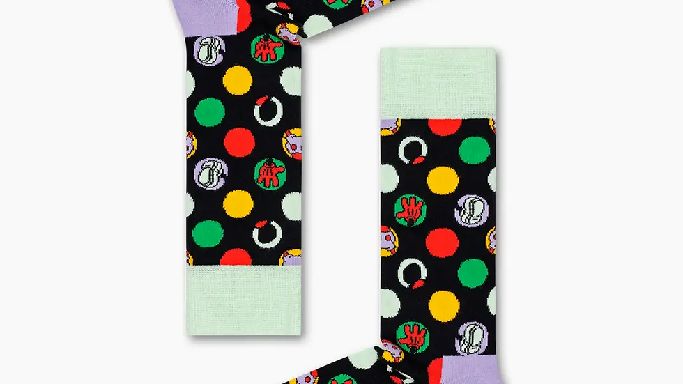 CALCETINES DISNEY HAPPY SOCKS Ref: DNY01-9301