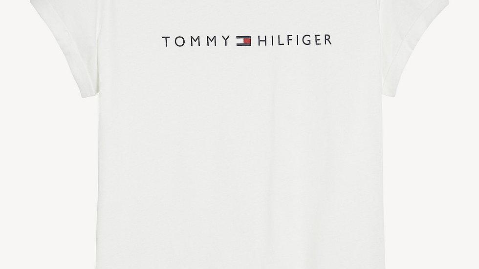 CAMISETA MANGA CORTA TOMMY HILFIGER