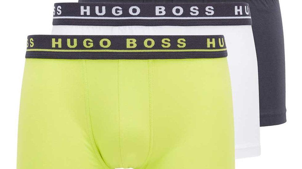Boxer pack 3 HUGO BOSS Ref: 50430903-974